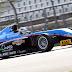 F4 Alemana: Giorgio Carrara otra vez en los puntos en Hockenheim