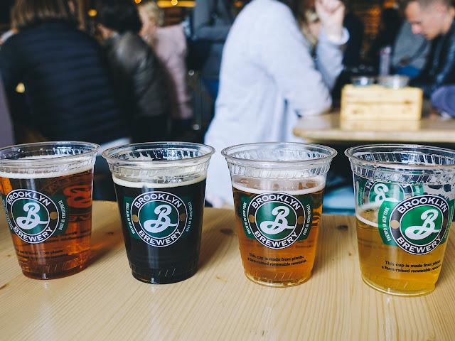 ブルックリン・ブルワリー(Brooklyn Brewery)