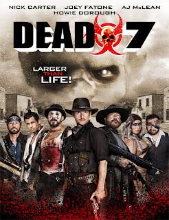 Dead 7 (2016) [Latino]
