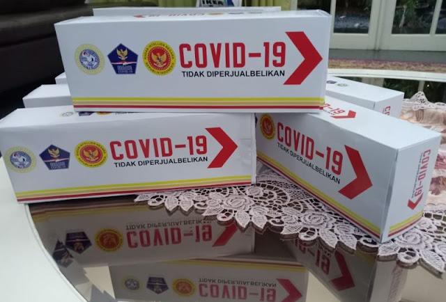 Percepat Penanganan Covid-19, Pemprov Jatim Dukung Penelitian Obat Covid-19 Oleh Tim Peneliti Unair