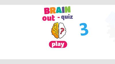[ MUDAH ] Inilah Kunci Jawaban Brain Out Level 81 - 120 Terlengkap