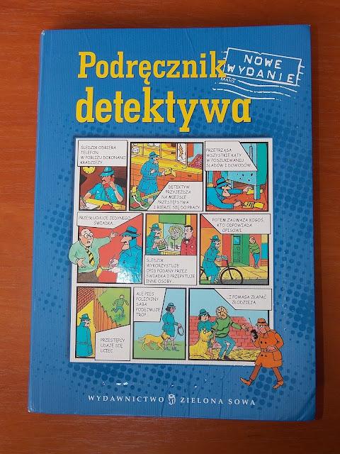 Podręcznik detektywa