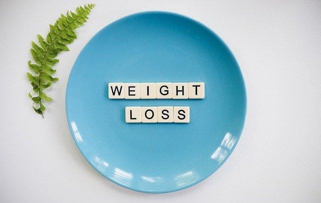 Weight Loss & Diet Plans