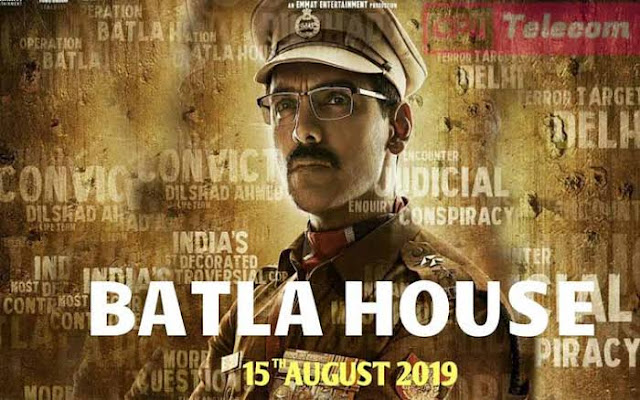 Index of batla house 2019 Movie   Free Download  1080p 720p HD Quality