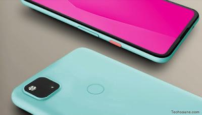 هاتف Pixel 4a جوجل