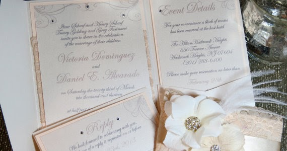 Wedding Invitations 101: Moments With The Planner : Wedding Invitation 101