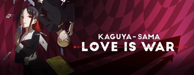 Kaguya-Sama: Love is War Manga 232