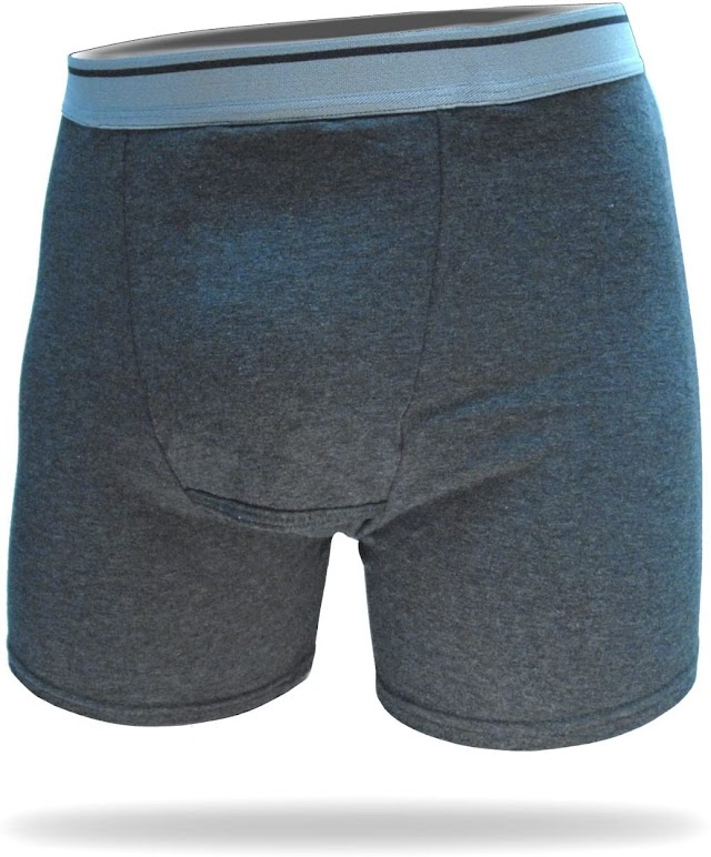Maintain Your Lifestyle with Men's Incontinence Boxer Shorts