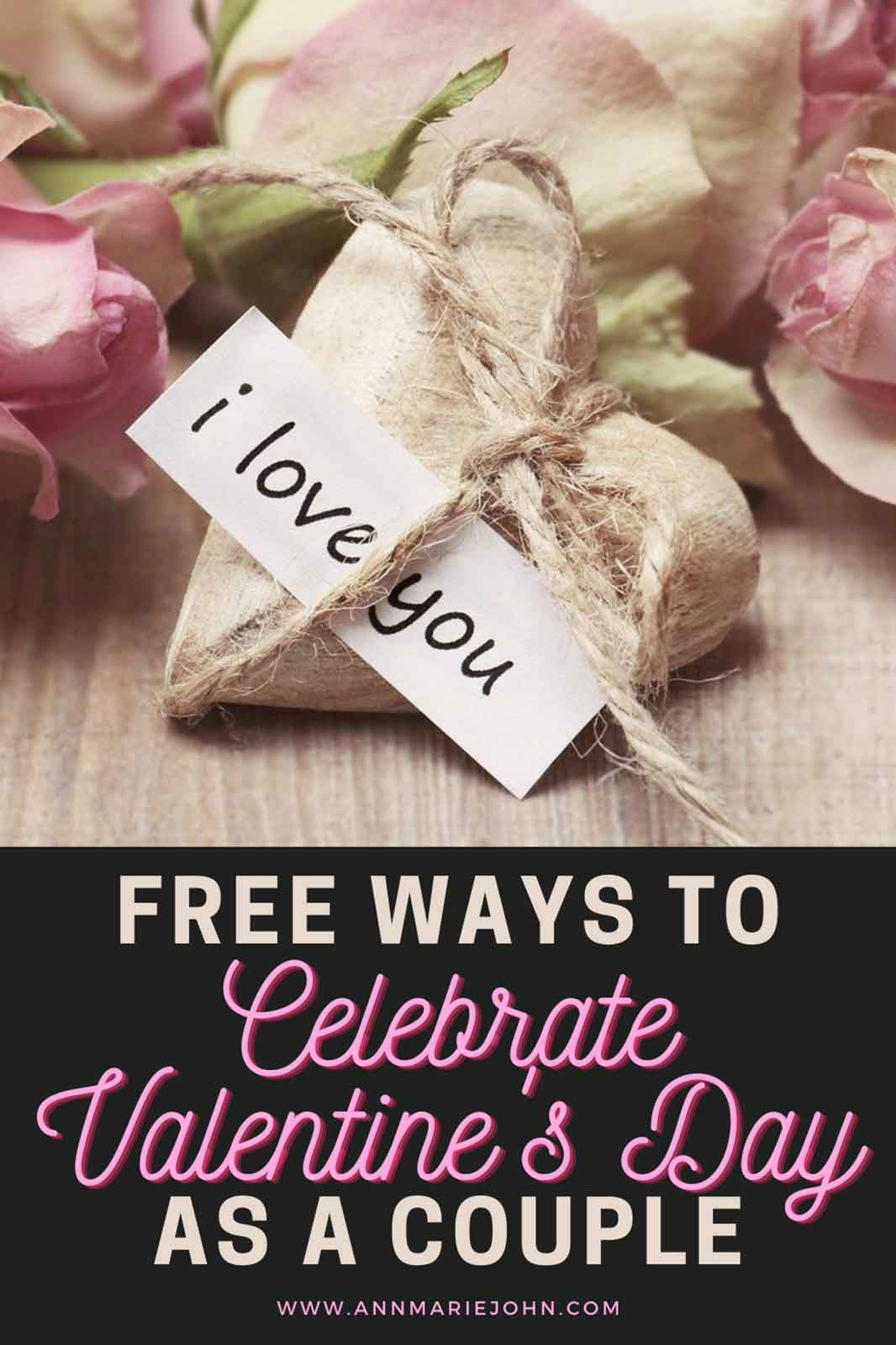 Free Ways to Celebrate Valentine's Day as a Couple