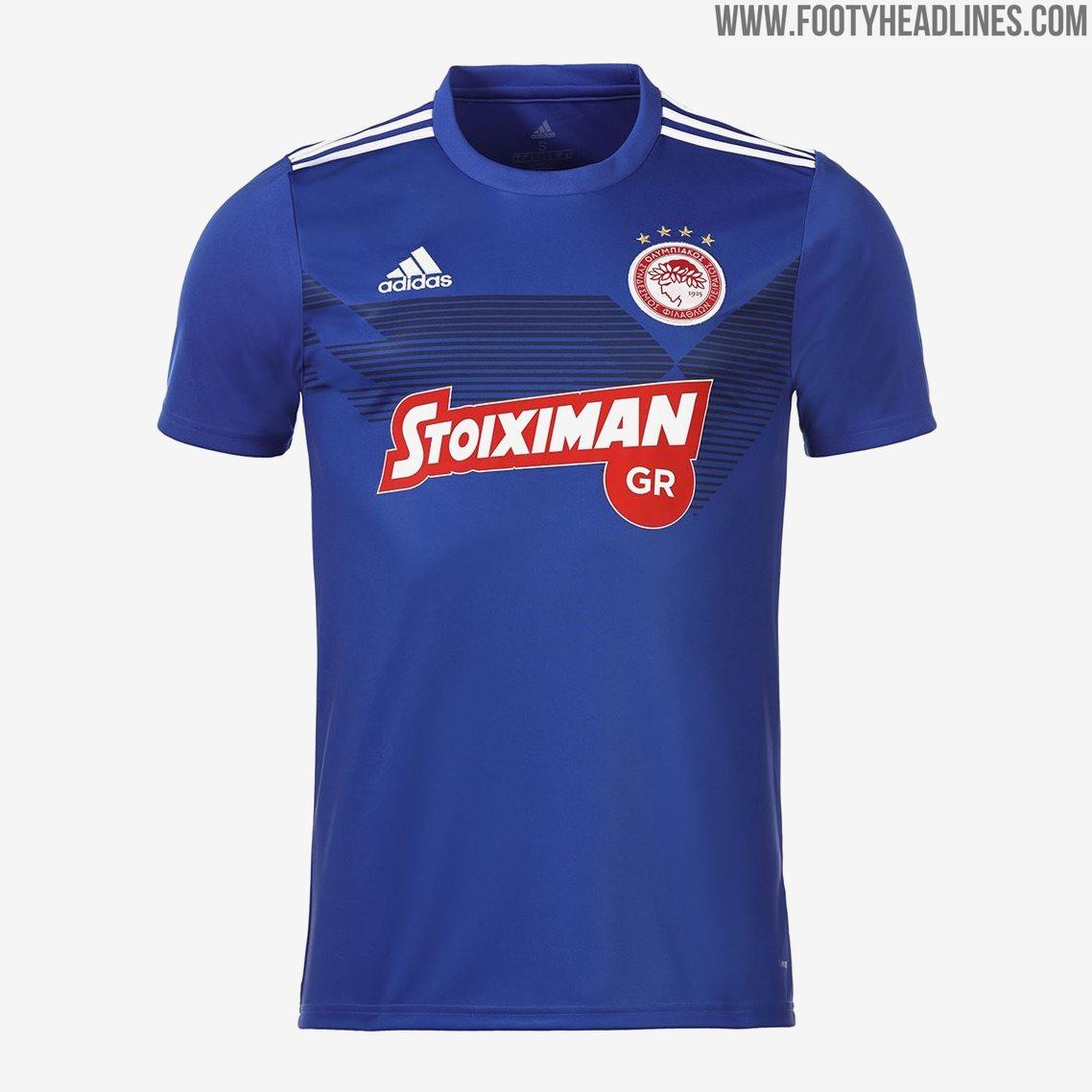 adidas Schiedsrichter Trikot 20192020 bright cyan blau