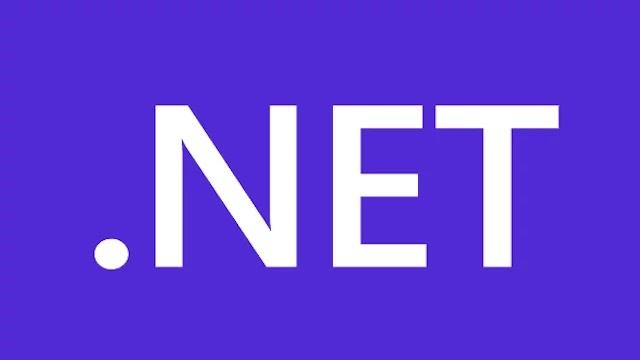 dotnet-for-web-development