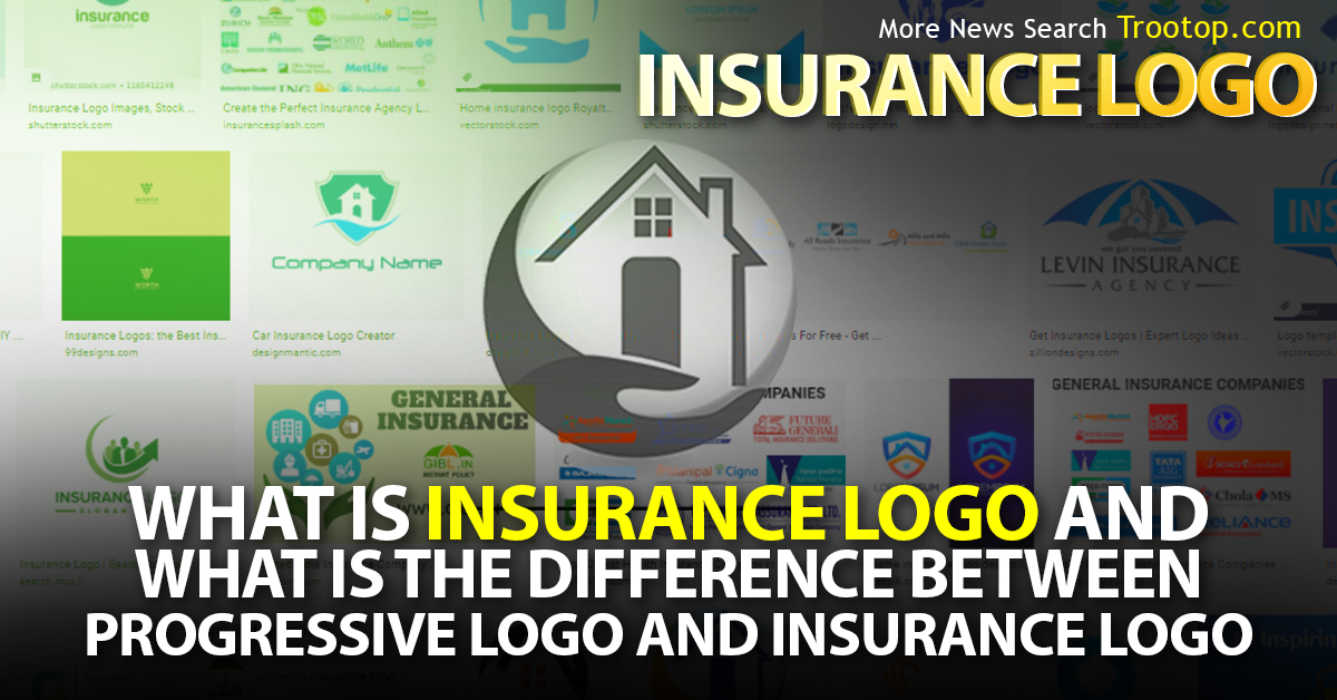 What is insurance logo