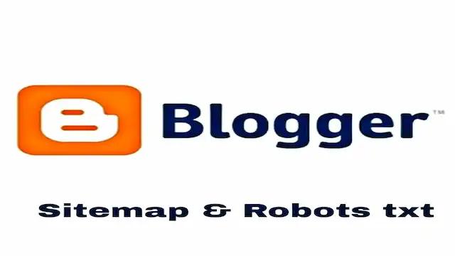 تحميل افضل ملفات sitemap  و robots txt  لأرشفة مدونتك على بلوجر ، مجربة فعالة 100 % .