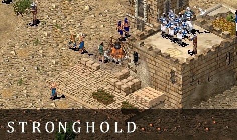Stronghold game