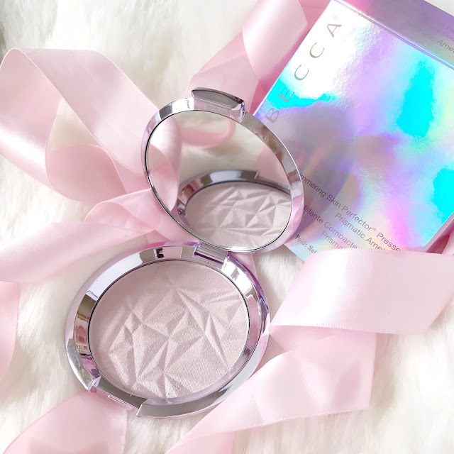 Becca Prismatic Amethyst Shimmering Skin Perfector | Love, Catherine