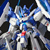Custom Build: HG 1/144 Maximum Gundam