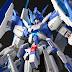 Custom Build: HG 1/144 Maximum Gundam
