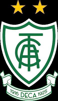 AMÉRICA FUTEBOL CLUBE AMÉRICA MINEIRO