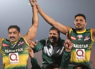 Pakistan, got, hosting rights,  Asia Kabaddi Cup 2022, Kabaddi World Cup 2024.