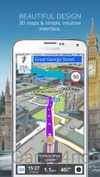 Sygic Gps Navigation and Maps