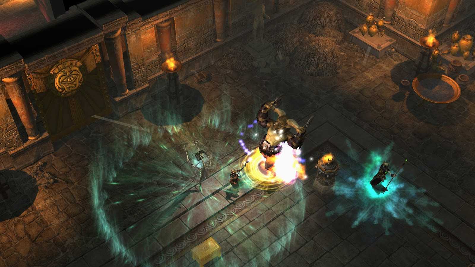 Titan Quest Anniversary Edition Atlantis PC ESPAÑOL (PLAZA) 1