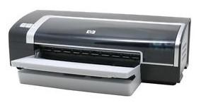 HP Deskjet 9800 Driver Stampante Scaricare
