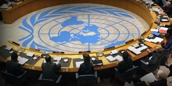 ΟΗΕ: «Ολόκληρη η ανθρωπότητα απειλείται»