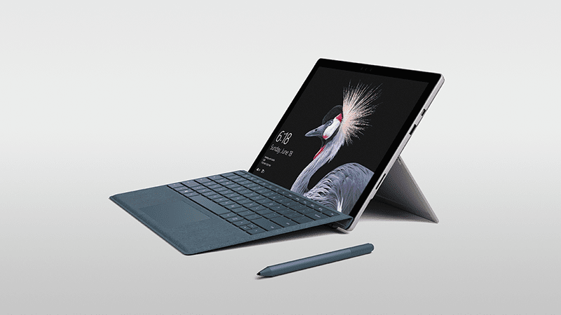Microsoft Surface Pro w/ LTE Advanced launched!