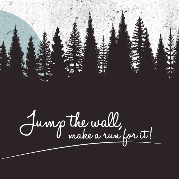 """Setbacks stream new song """"Jump The Wall"""""""