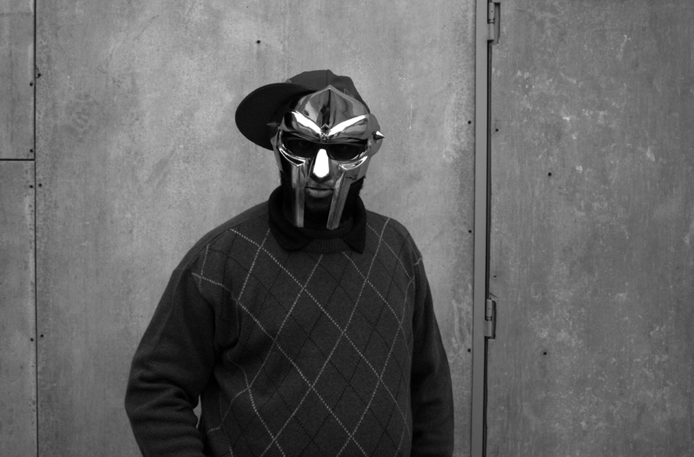 HipHop-TheGoldenEra: MF DOOM - It Ain't Nuttin' - Remix by Suhnraw