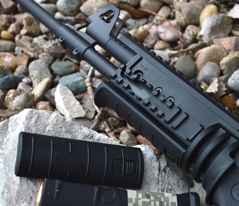 Galil ACE GAR1651 308 7 62x51 Rifle Review