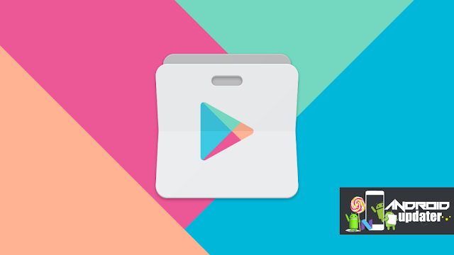 Download Google Play Store v7.1 Update to get the new Card Layout