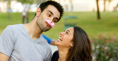 Couples Who Laugh At Each Other Regularly Are Stronger, Say Researchers