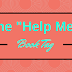 The Help Me Book Tag