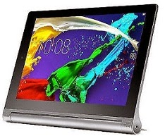 Steal Deal: Lenovo YOGA-2 Tablet  8 inch – 16GB – 8 MP with VOICE Calling for Rs.14669 Only @ ebay