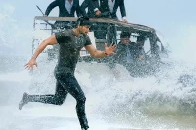 Jaya Janaki Nayaka (2017) Telugu Full Movie - 1