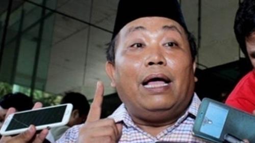 Tidak Masalah Baliho Dicopot, Arief Poyuono: Saya Nggak Nyapres, Saya Tetap Jokowi 3 Periode