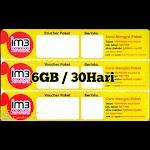 Data Im3 5GB/30HAR