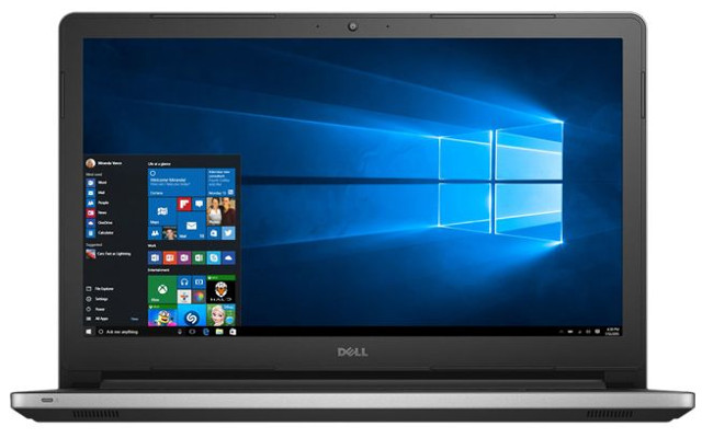[Review] Dell Inspiron i5559-3349SLV an Unexpected winner