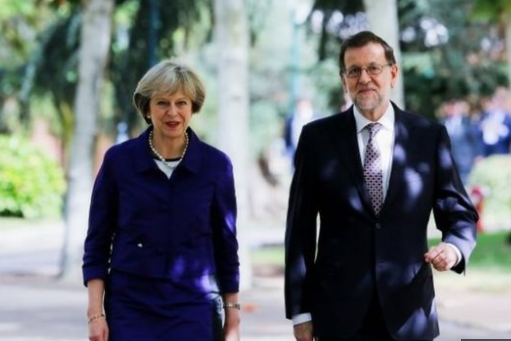 United Kingdom 'won't recognize' Catalan's independence