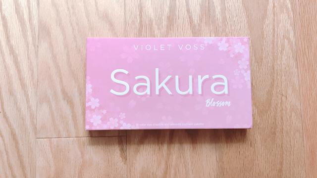 Sephora Summer Haul | VIB Rouge Member | Violet Voss Sakura Palette & Kaja Trio Bento Palette