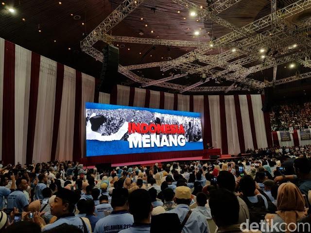 Bicara Toleransi, Prabowo: Jangan Permasalahkan Takbir, itu Memuliakan Tuhan yang Mahabesar
