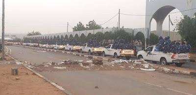 عاجل.. ارتفاع قتلى محاولة فض اعتصام السودانيين لـ14 شخص وعشرات المصابين