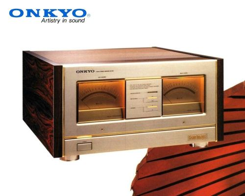 ONKYO Grand Integra M-510 (1984)