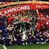 Con un gol de Lionel Messi, Barcelona humilló a Sevilla y se consagró campeón de la Copa del Rey