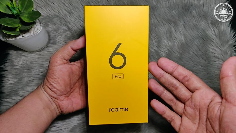 Realme 6 Pro, Realme 6 Pro Philippines