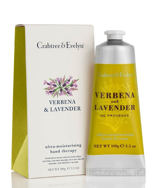 Carbtree & Evelyn Verbena Hand Lotion