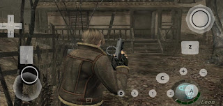 ISO RESIDENT EVIL 4 OFICIAL ANDROID WII
