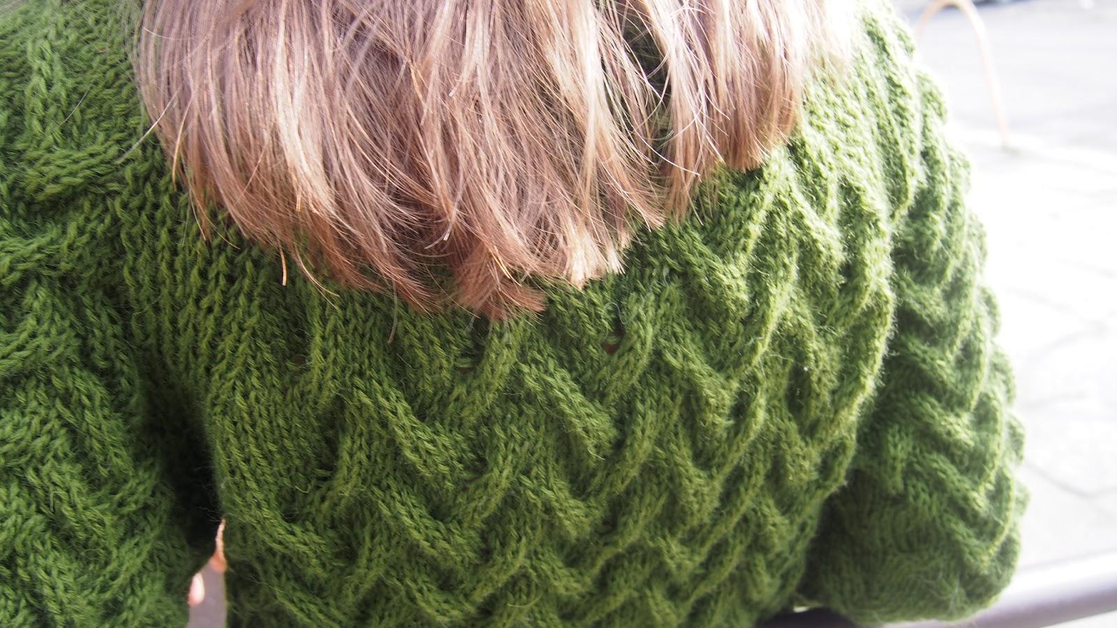 swetry doroty: Gryzącą