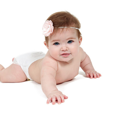 cute boy and girl baby images